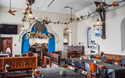 Thu Mar 12 – Church Bar Windsor